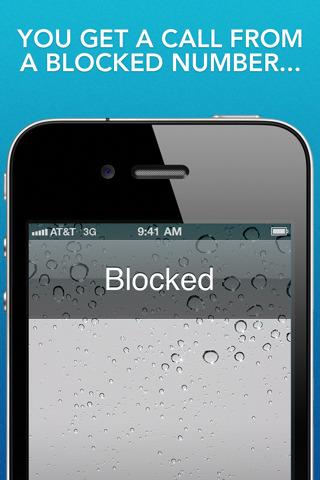iphone best app trap call